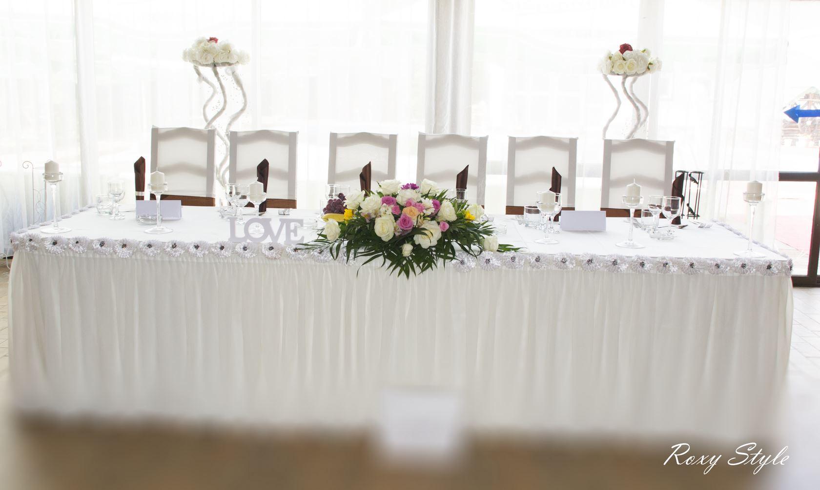 Amejanari Nunta Moreni Amenajari Si Decoratiuni Sali Pentru Nunti
